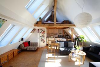 zu besuch bei myroomstyle blog. Black Bedroom Furniture Sets. Home Design Ideas