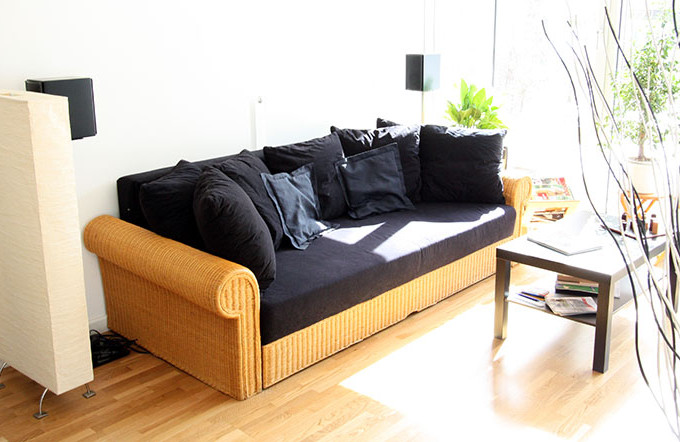 funktional wohnen mit stil myroomstyle blog. Black Bedroom Furniture Sets. Home Design Ideas