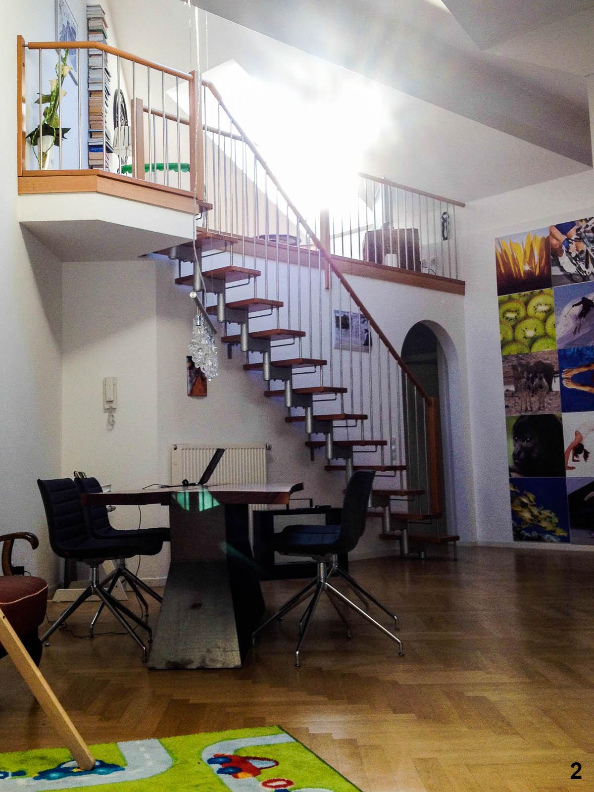 Wie der nachwuchs die design wohnung beeinflusst for Wohnung design blog